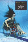 Beauty Is a Verb: The New Poetry of Disability Cover
