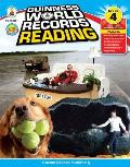 Guinness World Records Reading (Guinness World Records)