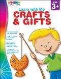 Crafts & Gifts, Ages 3 - 6