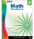 Math Readiness (Spectrum Preschool)