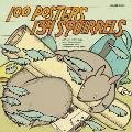 100 Posters/134 Squirrels: A Decade of Hot Dogs, Large Mammals, and Independent Rock: The Posters of Jay Ryan
