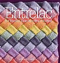 Entrelac: The Essential Guide to Interlace Knitting Cover