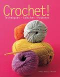 Crochet Techniquesstitchespatterns