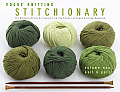 Vogue Knitting Stitchionary Volume One Knit & Purl The Ultimate Stitch Dictionary from the Editors of Vogue Knitting Magazine