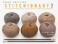 Vogue Knitting Stitchionary Volume Two Cables The Ultimate Stitch Dictionary from the Editors of Vogue Knitting Magazine