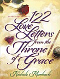 122 Love Letters from the Throne of Grace: A Devotional Journal
