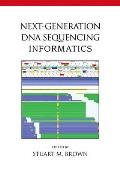 Next-Generation DNA Sequencing Informatics Cover