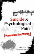 Suicide & Psychological Pain...