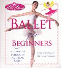 Prima Princessas Ballet for Beginners Featuring the School of American Ballet