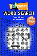 Go! Games Word Search (Go! Games) Cover