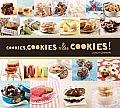 Cookies Cookies & More Cookies