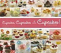 Cupcakes, Cupcakes &amp; More Cupcakes! Cover