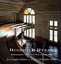 Diedrich Rulfs: Designing Modern Nacogdoches