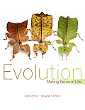 Evolution : Making Sense of Life (13 Edition) Cover