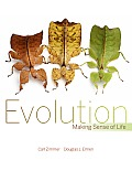 Evolution Making Sense of Life