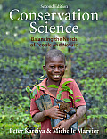 CONSERVATION SCIENCE 2E