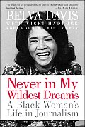 Never in My Wildest Dreams: A Black Woman's Life in Journalism Cover