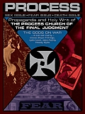 Propaganda & the Holy Writ of the Process Church of the Final Judgment Including the Gods on War Read by Timothy Wyllie Genesis Breyer P Orridge