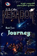 Nebador Book Two: Journey: (Global Edition)