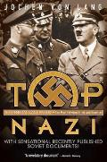 Top Nazi SS General Karl Wolff 2nd Edition