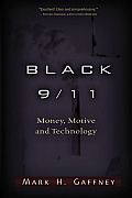 Black 9 11 How Cutting Edge Technology Was Used Against the American People on September 11 2001