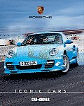 Iconic Cars Porsche (Iconic Cars)