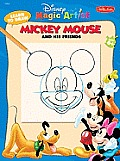 Mickey Mouse and His Friends