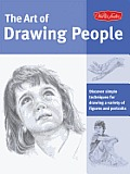 The Art of Drawing People (Collector's)