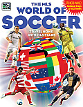 The MLS World of Soccer: Travel Home with MLS Stars Cover