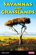 Savannas and Grasslands (Endangered Biomes)