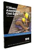 Rsmeans Assemblies Cost Data 2012