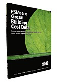 Rsmeans Green Building Cost Data 2012: Means Green Building (Means Green Building Cost Data)