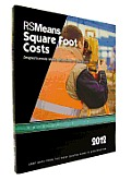Means Square Foot Costs (12 - Old Edition)