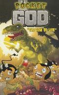 Pocket God Volume 1 Tp (Digest Variant)