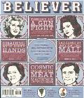 The Believer, Issue 84: October 2011