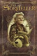 Jim Hensons the Storyteller Volume 1