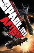 Space: 1999: Aftershock and Awe (Space: 1999) Cover