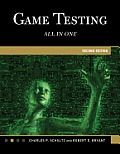 Game Testing All in One 2nd Edition