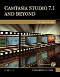 Camtasia Studio and Beyond [With DVD]