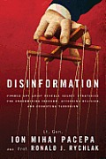 Disinformation Former Spy Chief Reveals Secret Strategy For Undermining Freedom Attacking Religion & Promoting Terrorism