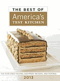Best of Americas Test Kitchen 2013