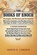 The Books of Enoch: The Angels,...
