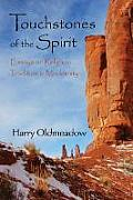 Touchstones of the Spirit: Essays on Religion, Tradition &amp; Modernity (Perennial Philosophy) Cover