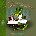 Eat Like a Dinosaur: Recipe & Guidebook for Gluten-Free Kids Cover