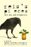 Reis's Pieces: Love, Loss, and Schizophrenia Cover