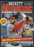 Beckett Almanac of Baseball Cards and Collectibles No. 20