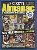 Beckett Almanac of Baseball Cards and Collectibles