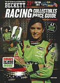 Beckett Racing Collectibles Price Guide #21: Beckett Racing Collectibles Price Guide No. 21