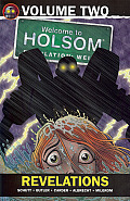 Revelations (Welcome to Holsom Graphic Novel)