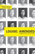 Louise: Amended Cover